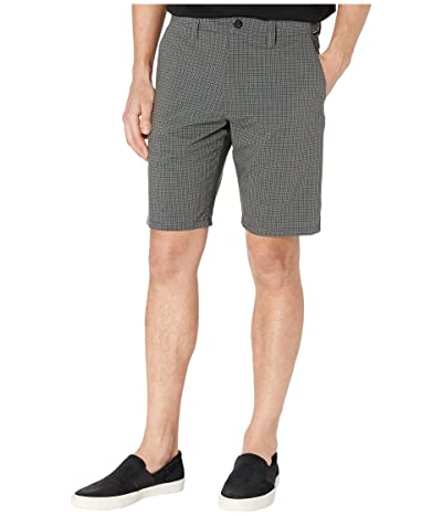 Volcom Frickin SNT Mix 20 Shorts (Dark Charcoal) Men