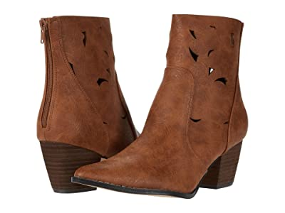 Matisse Acacia (Brown Synthetic) Women