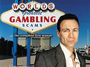 The World`s Greatest Gambling Scams