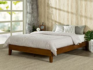 Best cherry finish platform bed Reviews