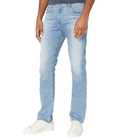 AG Adriano Goldschmied Everett Slim Straight Leg Jeans in Flagstaff (Flagstaff) Men
