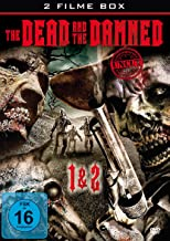 Dead and Damned 1+2 /DVD