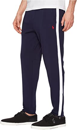Interlock Jogger Pants