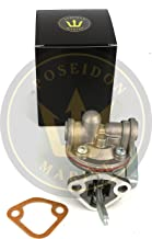 Poseidon Marine Fuel Pump for Yanmar 2GM 3GM 3GMD 3HM RO: 128270-52010 121256-52021