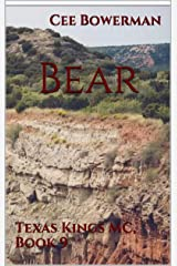 Bear: Texas Kings MC, Book 9 Kindle Edition