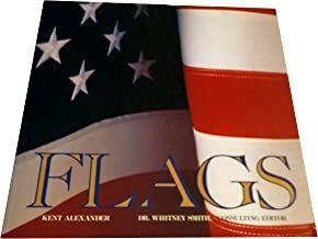 Flags by Kent Alexander