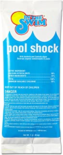 In The Swim Chlorine Pool Shock - 24 X 1 Pound Bags