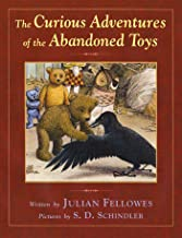 The Curious Adventures of the Abandoned Toys