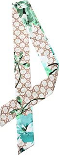 Handbag Handle Ribbon Scarf Package Silk Band Fashion Hair Head Band