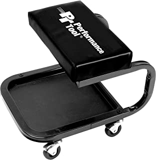 Best performance tool creeper seat Reviews