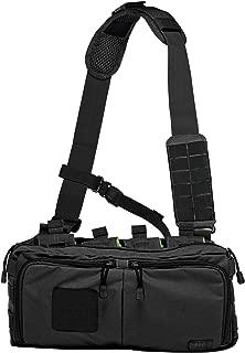 5.11 Tactical 4-Banger Bag, Weatherproof, Gun Concealment, Multiple Magazine Storage, Style 56181