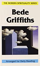 Bede Griffiths (Modern Spirituality Series)