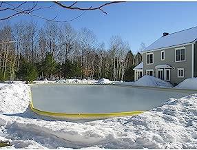NiceRink NRCS 40x70 Replacement Backyard Ice Rink Liner
