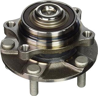 Timken HA590027 Axle Bearing and Hub Assembly