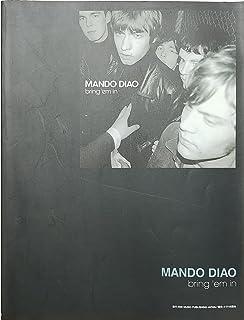 バンドスコア マンドゥ・ディアオ/ブリング・エム・イン