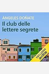 Il club delle lettere segrete Audible Audiobook