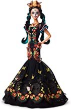 Barbie Dia De Muertos Doll