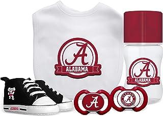 3T Infant//Toddler Raglan Alabama Crimson Tide Bama Hoodie and Pant Set