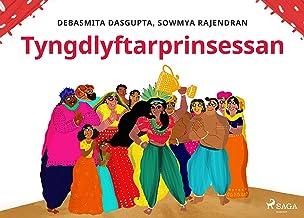 Tyngdlyftarprinsessan (Swedish Edition)