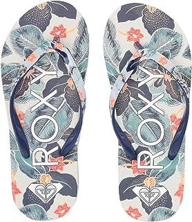 7c8b67c8400 Roxy Kids  Rg Pebbles Flip Flop Sandal
