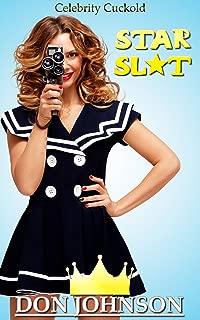 Star Sl*t: Watching A Movie Star Seduce & Use My Girlfriend (Celebrity Cuckold Book 1)