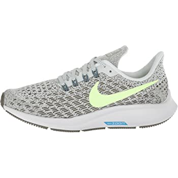 Inválido ganar Contrato  Amazon.com: Nike Air Zoom Pegasus 35 (gs) Big Kids Ah3482-003 Size 4.5:  Shoes