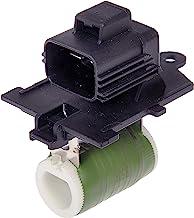 Dorman 921-300 Engine Cooling Fan Motor Relay for Select Chrysler/Dodge Models