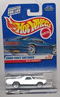 Best 2000 first edition hot wheels Reviews