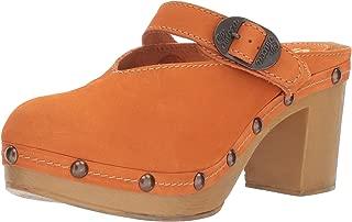 Best orange heeled sandals Reviews