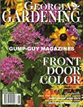 Georgia Gardening Magazine May 2011 Guide To Great Gardening & Landscaping FRONT DOOR COLOR : MAKE A GOOD FIRST IMPRESSION WITH THESE FLOWERING FAVORITES