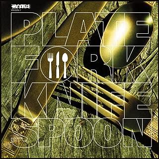 Plate Fork Knife Spoon