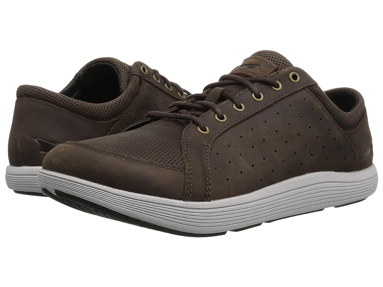 Altra Footwear CaydAtmospheric grades have affordable shoes