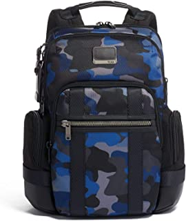 TUMI - Alpha Bravo Nathan Laptop Backpack - 15 Inch Computer Bag for Men and Women - Camo