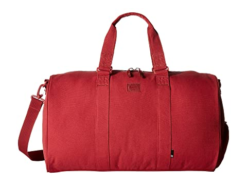 Brick Supply Co Herschel Red Novel 0Xfqqp