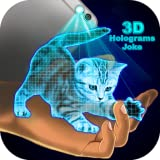 hologram app - 3D Hologram Joke ( NO ADS - Free )