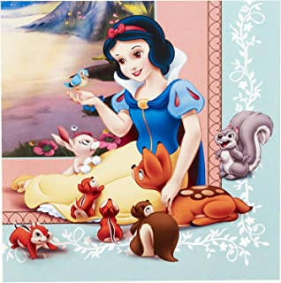 snow white napkins
