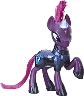 My Little Pony: The Movie Lightning Glow Tempest Shadow