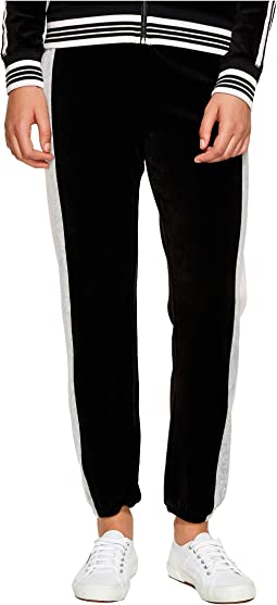 Sporty Heritage Mid-Rise Pants