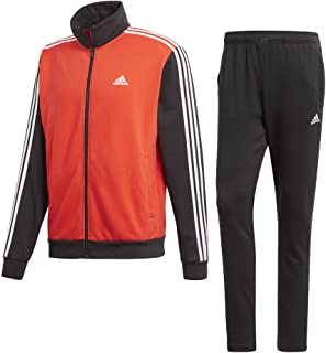 8ea9d7f3e460e 红色- 运动服套装/ 男士- 服饰箱包- Amazon.cn