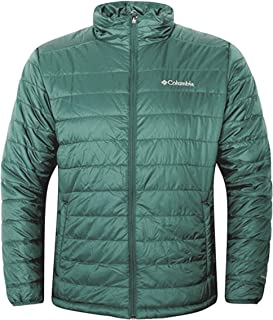 Best Columbia Jacket Titanium Omni Heat of 2020 Top Rated