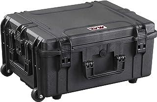 Max Cases - Trolley Vuoto a Tenuta Stagna, Ermetico per Trasportare e Proteggere Apparecchiature e Materiali Sensibili, MA...