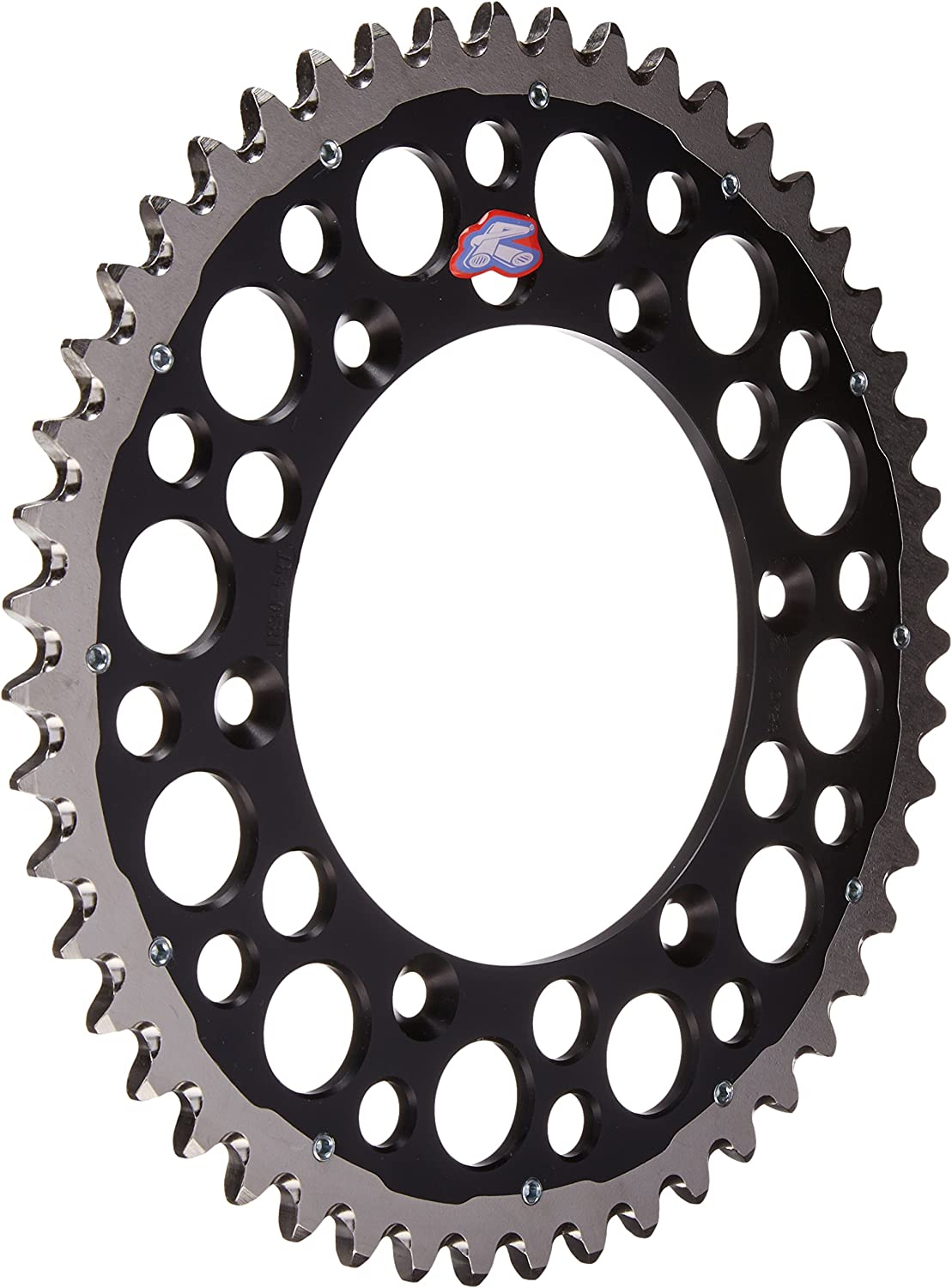 Renthal 1230-520-49GPBK Twinring Black Sprocket 49 Max 78% OFF Tooth Rear Max 75% OFF