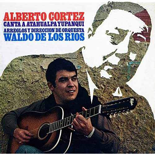 Guitarra dímelo tú de Alberto Cortez en Amazon Music - Amazon.es