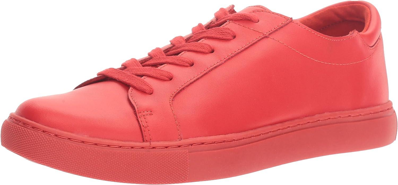 Kenneth Cole REACTION Womens Joey Lace-up Sneaker Sneaker