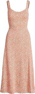 Women's Lorelai Printed Midi Dress