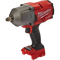 NorthernTool.com deals on Milwaukee M18 FUEL 18-V Lit-Ion Brushless 1/2 in. Wrench Kit