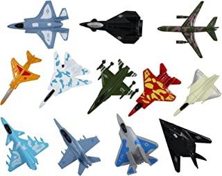 Best metal toy planes Reviews