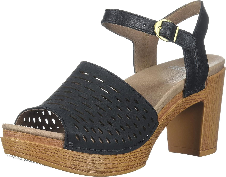Denita Heeled Sandal, Dansko Dansko Dansko Woherrar Denisa  online mode shopping