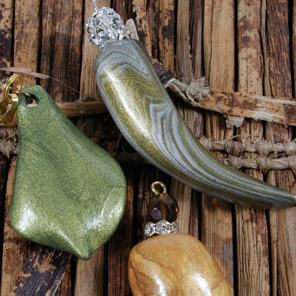 PARDO Jewelry Clay 56g-Olivine