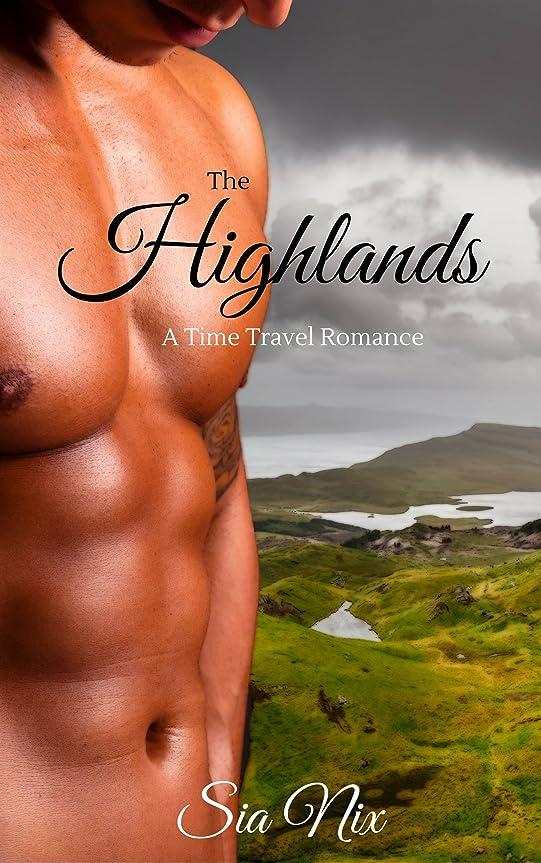 悪魔姿勢ブリリアントThe Highlands:  A Time Travel Romance (English Edition)
